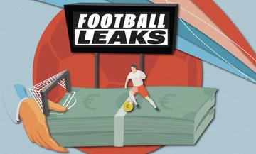 Football Leaks: «Η ποδοσφαιρική μαφία είναι παντού»