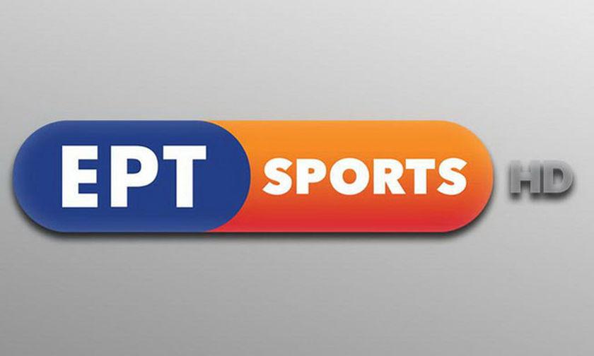 Πότε κάνει πρεμιέρα το ERT Sports HD