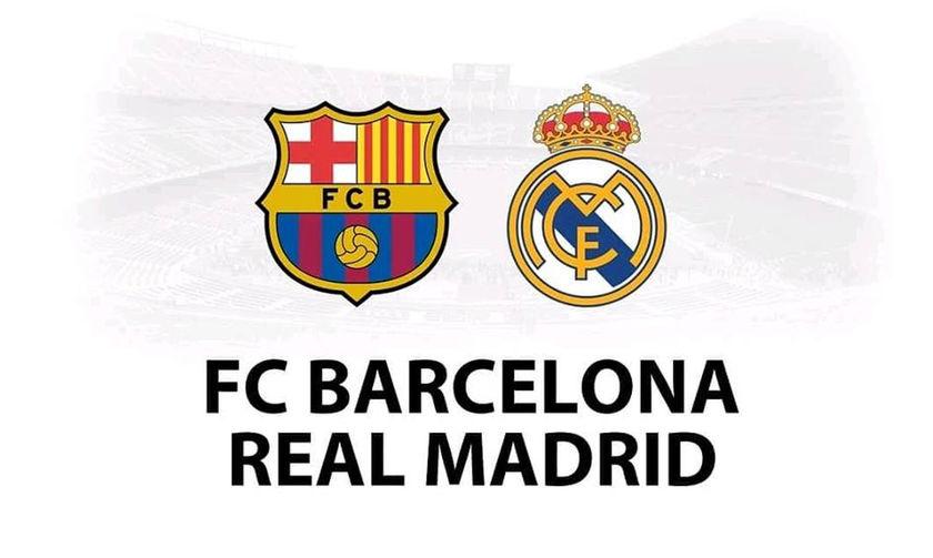 Copa del Rey: Πρώτη «μάχη» για Μπαρτσελόνα και Ρεάλ Μαδρίτης!