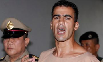 Στη φυλακή έως τον Αύγουστο ο Αλ Αραϊμπί
