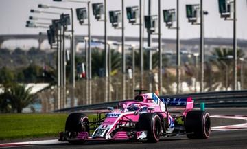 Επικυρώθηκε η αλλαγή ονόματος της Force India