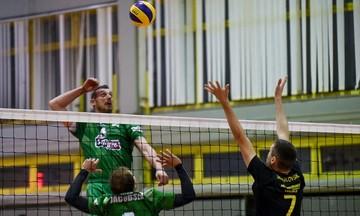 Ο Δρίκος έπαιξε με διαγώνιο τον Ιρανό πασαδόρο, αλλά ο ΠΑΟ κέρδισε ξανά 3-0