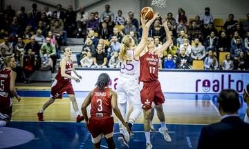 Ρίγα - Ολυμπιακός 70-44: Πλήρωσε το κακό δεύτερο δεκάλεπτο