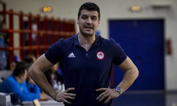 Παντελάκης: «Οι διαιτητές σφύριζαν διαφορετικά»