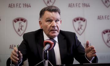 Κούγιας: «Πρωτάθλημα στον ΠΑΟΚ θα είναι πρόοδος για το ελληνικό ποδόσφαιρο!»