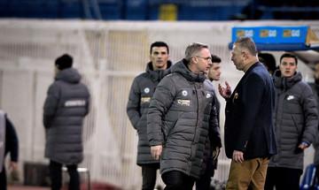 Aτρόμητος-ΑΕΚ 0-1:  Δείτε τι σφύριξε και τι δεν σφύριξε ο Σιδηρόπουλος σε δυο φάσεις πέναλτι