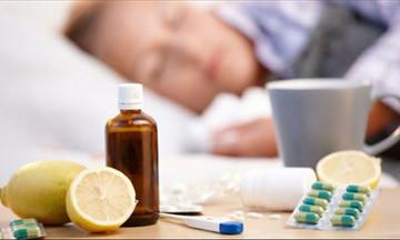 Σαράντα νεκροί από τη γρίπη - Ανησυχητική αύξηση