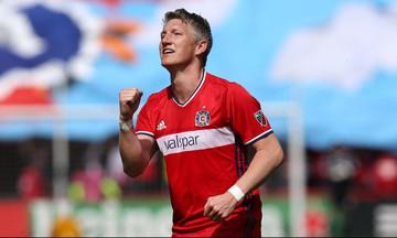 MLS: Τελευταία σεζόν για τον Σβαϊνστάιγκερ