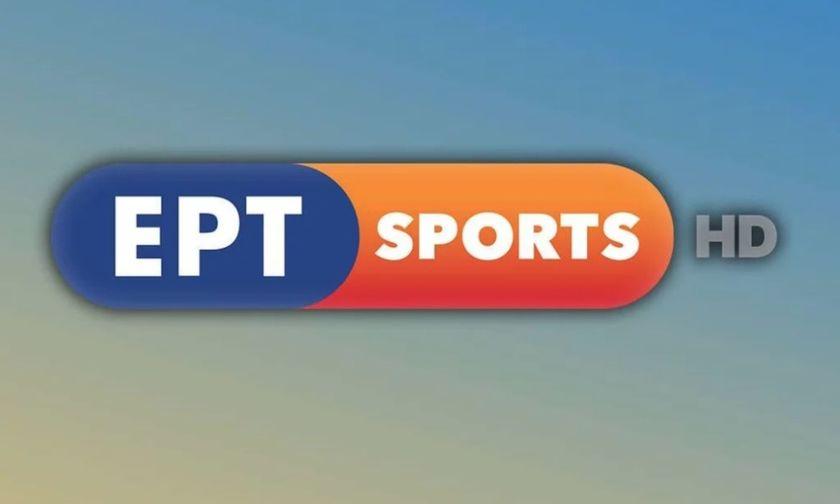 To ΕΡΤ Sports HD αύριο στη... σέντρα - Ιδού το πρόγραμμα με... Παναθηναϊκός - Ολυμπιακός