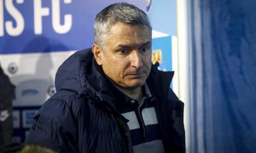 Σπανός: «Στο τέλος μόνο που δεν έκλαιγε ο Σιδηρόπουλος»