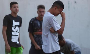 Φλαμένγκο: Κάηκαν στον ύπνο τους τέσσερα παιδιά (pics)