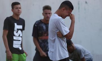Τριήμερο πένθος στο Ρίο Ντε Τζανέριο - Αναβάλλονται όλοι οι ποδοσφαιρικοί αγώνες