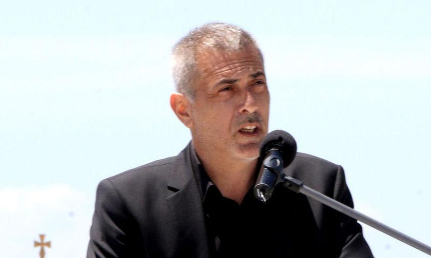Μώραλης : «Δεν θα τους ξεχάσουμε ποτέ»