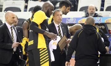 Μπάνκι: «Περιμένουμε να γίνουν δύσκολες αναμετρήσεις με τον ΠΑΟΚ»