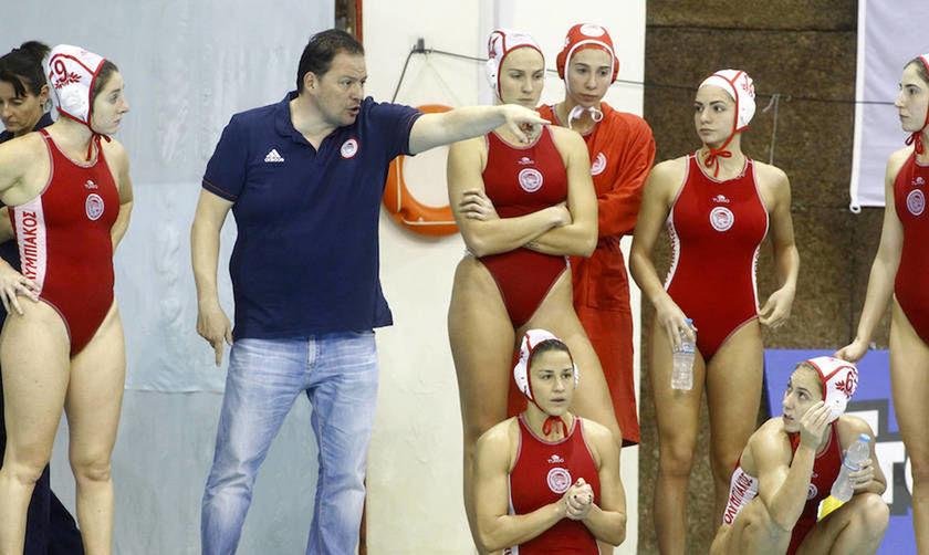 Πρεμιέρα στην Γ' φάση κόντρα στον Εθνικό οι γυναίκες του Ολυμπιακού