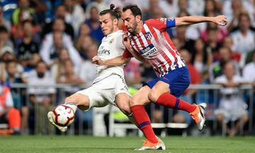 Νίκη με γκολ η Λίβερπουλ, διπλή επιλογή στη Μαδρίτη