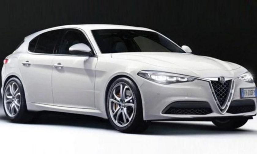 Έρχεται νέα Alfa Romeo Giulietta με 1.000άρι μοτέρ