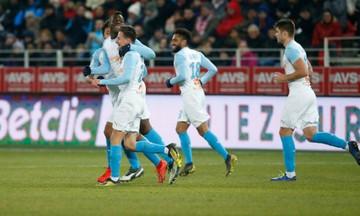 Σκόραρε ο Μπαλοτέλι - Νίκη με 2-1 για την Μαρσέιγ