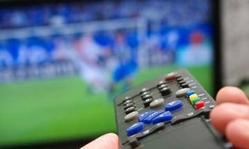 Ολυμπιακός - Ηρακλής, Super League και Ατλέτικο - Ρεάλ - Σε ποια κανάλια  θα δείτε τα ματς