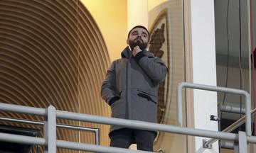 ΠΑΟΚ-Ολυμπιακός: Σαββίδης: «Γι' αυτό μπήκε το δίχτυ»