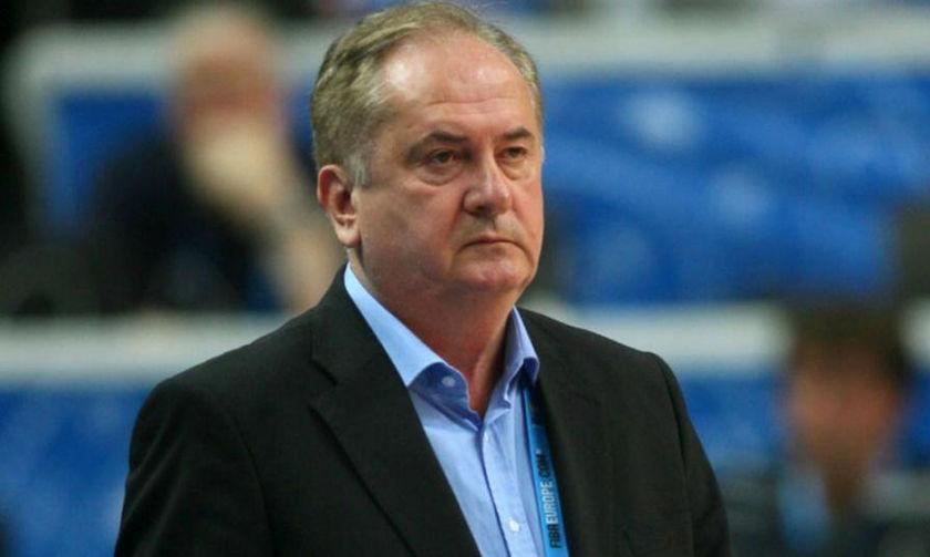 Μάλκοβιτς : «Βρωμιές εκτός γηπέδου στο ελληνικό μπάσκετ»