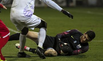 Ξάνθη - Λαμία 0-0: Τα highlights και οι επίμαχες φάσεις του αγώνα στα Πηγάδια