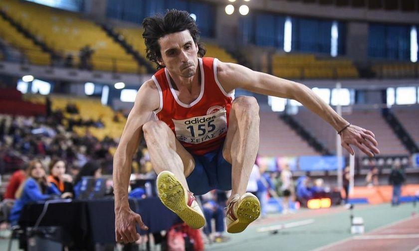 Ολυμπιακός: Πρώτος και με διαφορά από την πρώτη μέρα