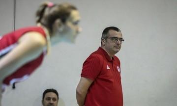 Κοβάτσεβιτς: «Λειτουργήσαμε καλά στο μπλοκ, όχι στο σερβίς»