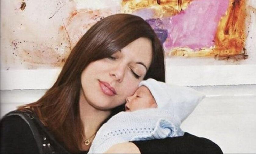 Πέθανε η Ζωή Κωσταρίδη - Η πρώτη γυναίκα που γέννησε μετά από μεταμόσχευση καρδιάς