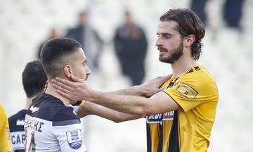 Τα highlights του ΑΕΚ-ΟΦΗ 1-0 (vid)