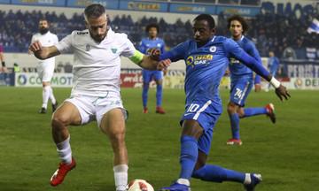 Τα highlights του Ατρόμητος-Λεβαδειακός 1-0 (vid)