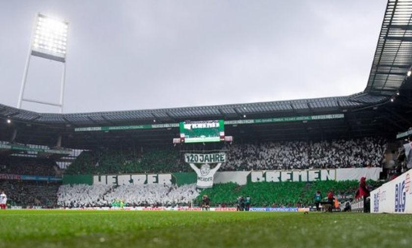 Bundesliga: Με φόρα η Βέρντερ Βρέμης 4-0 την Άουγκσμπουργκ