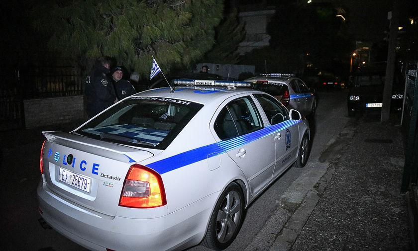 Θεσσαλονίκη: Αγρια δολοφονία 42χρονου - Τον πυροβόλησαν στο κεφάλι έξω από το σπίτι του (vid)