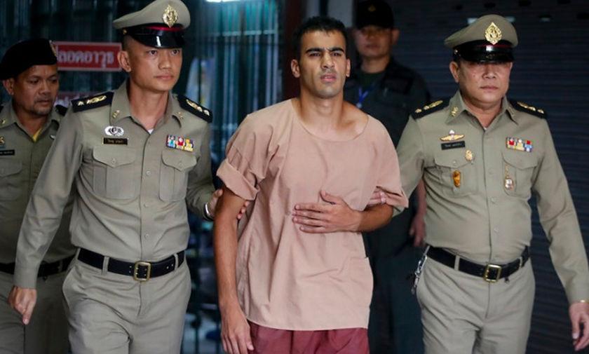 Η Ταϊλάνδη απελευθερώνει τον Αλ Αραϊμπι!