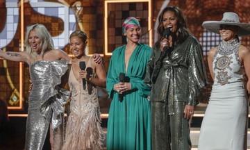 Grammy 2019: Οι νικητές των βραβείων - Οι εκπλήξεις της βραδιάς