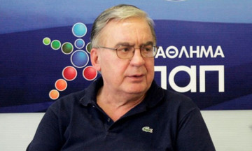 Πέθανε ο Μπάμπης Παυλόπουλος