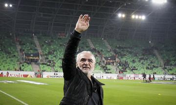 Ιβάν Σαββίδης: «Nα διαφυλάξουμε όσα χτίσαμε»