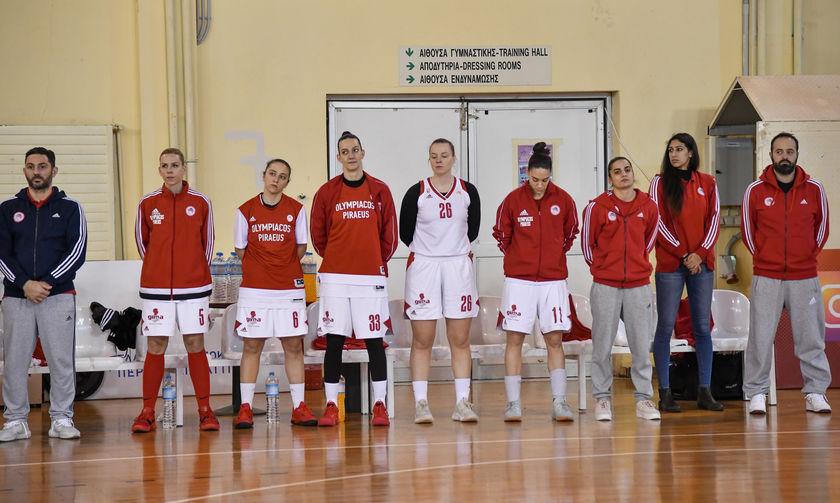 Στα Χανιά το φάιναλ φορ του Κυπέλλου γυναικών μπάσκετ