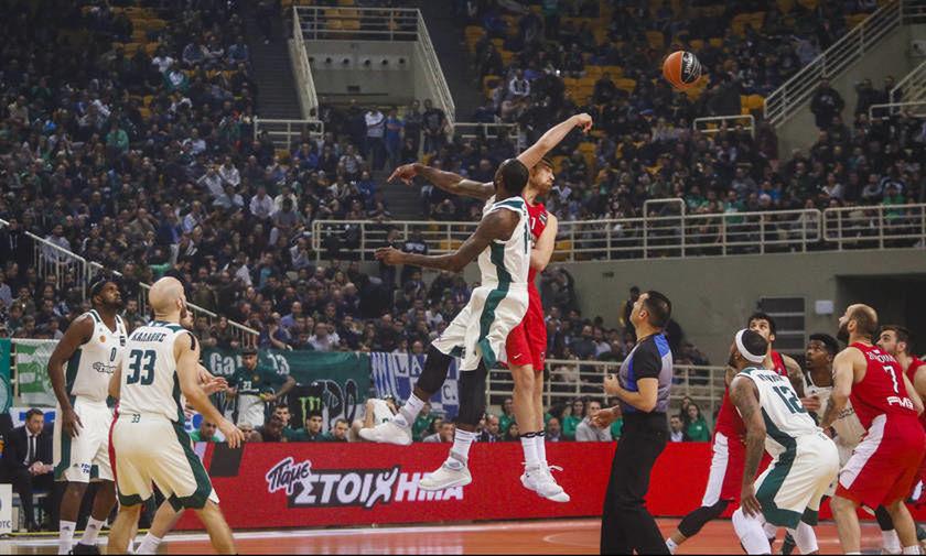 Παναθηναϊκός - Ολυμπιακός: Έπεσε ο άσος στα στοιχήματα με τον ορισμό των διαιτητών!