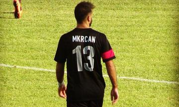 Παράγοντας σε Αρμένιο ποδοσφαιριστή: «Καλά κάνανε οι Τούρκοι και σας κόβανε τα κεφάλια» (vid)