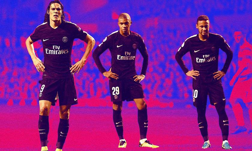 Champions League: Πότε θα πιάσουν τόπο τα λεφτά της Παρί Σεν Ζερμέν