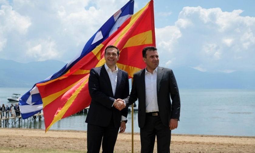 Ο Τσίπρας στους 300 υποψήφιους για το Νόμπελ Ειρήνης 2019