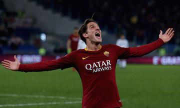 Το 2-0 της Ρόμα με την Πόρτο (vid)