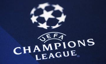 Champions League: Έσπασε την «κατάρα» η Ρόμα (2-1) - Αρκούσαν οι Ντι Μαρία, Εμπαπέ (0-2)