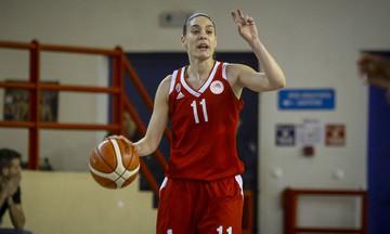 LIVE: Ολυμπιακός - Κάρολο 79-54 (τελικό)