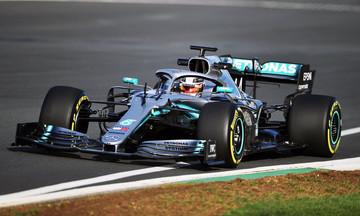 Η Mercedes παρουσίασε το νέο της μονοθέσιο (pic)