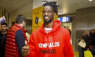 ΠΑΟ-Ολυμπιακός: Επίσημο: Με Γουέμπερ και χωρίς Τουπάν ο Ολυμπιακός στο ΟΑΚΑ