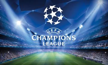 LIVE οι αγώνες του Champions League - Άγιαξ-Ρεάλ Μαδρίτης, Τότεναμ-Ντόρτμουντ (22:00)