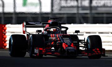 Το νέο μονοθέσιο της Red Bull Racing (pic)