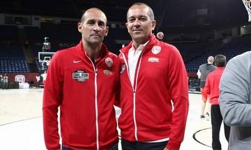 KAE Oλυμπιακός: «Μόνο με ξένους διαιτητές ξανά με τον Παναθηναϊκό»
